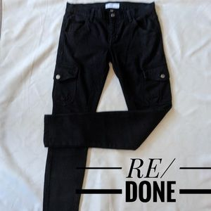 RE/DONE Comfort Stretch Originals Mid Rise Jeans